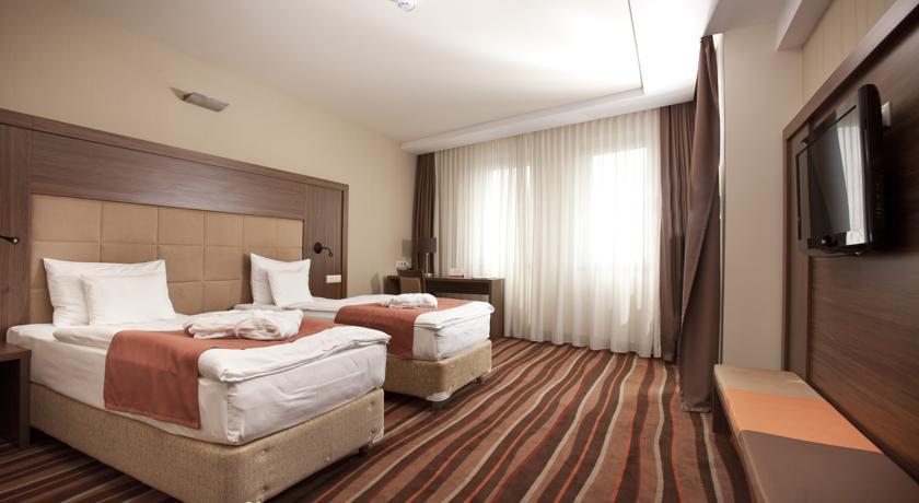 Image #9 - Hotel Makár Sport & Wellness - Pécs