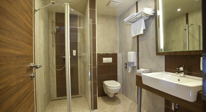 Image #10 - Hotel Makár Sport & Wellness - Pécs