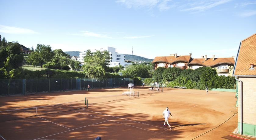 Image #16 - Hotel Makár Sport & Wellness - Pécs