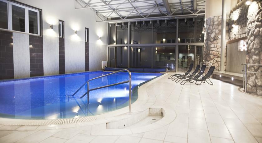 Image #21 - Hotel Makár Sport & Wellness - Pécs