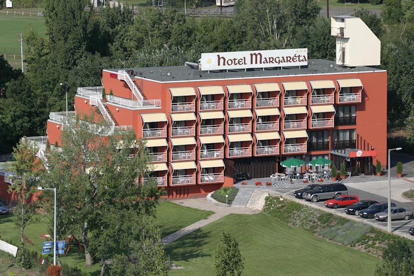 Image #1 - Hotel Margareta - Balatonfüred