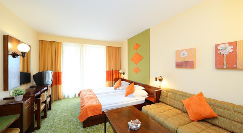 Image #2 - Hotel Margareta - Balatonfüred