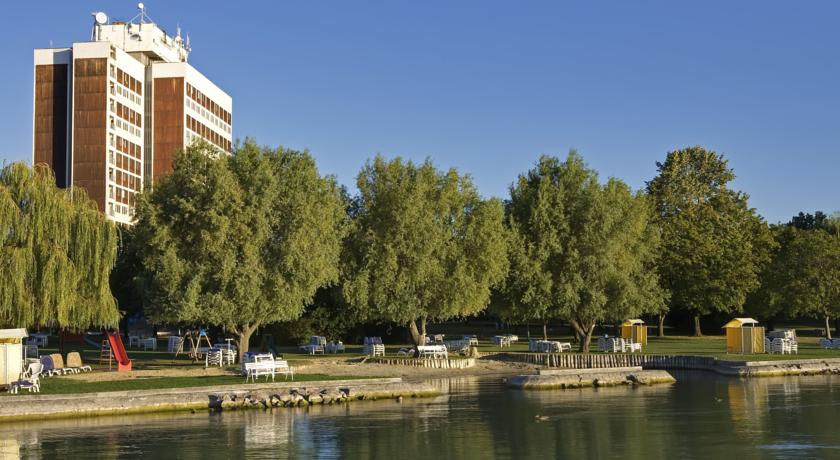 Image #1 - Hotel Marina - Balatonfüred
