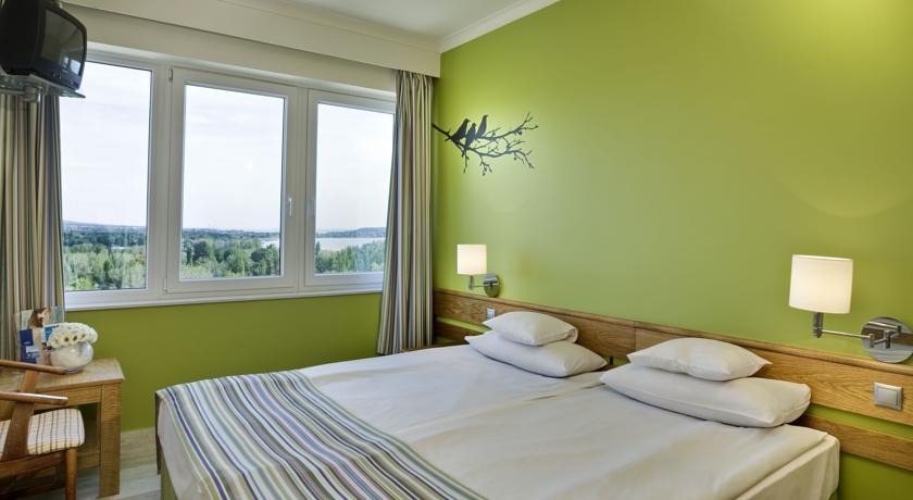 Balatonfured Hungary  city photos gallery : Image #7 Hotel Marina Balatonfüred