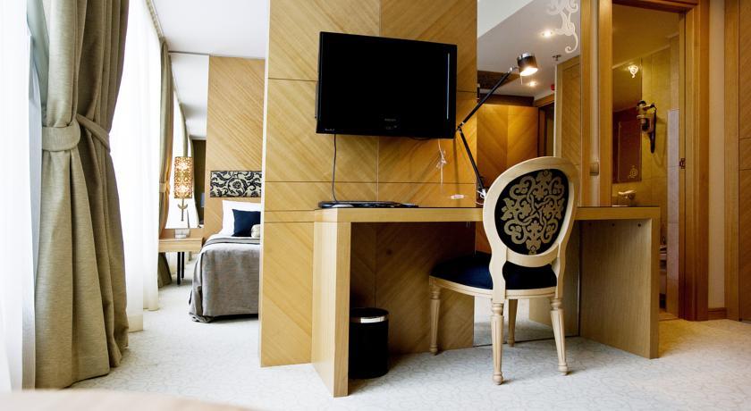 Image #5 - Hotel Marmara - Budapest