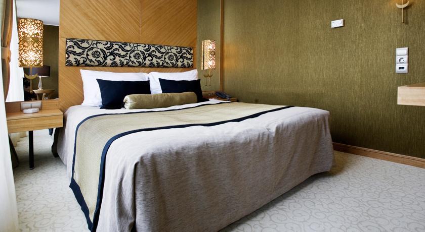 Image #6 - Hotel Marmara - Budapest