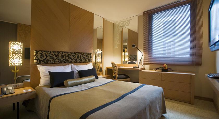 Image #7 - Hotel Marmara - Budapest