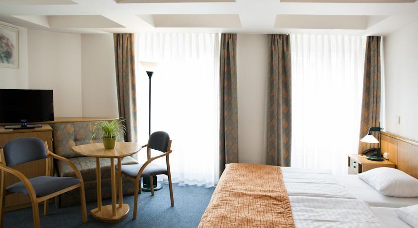 Image #4 - City Hotel Mátyás - Budapest