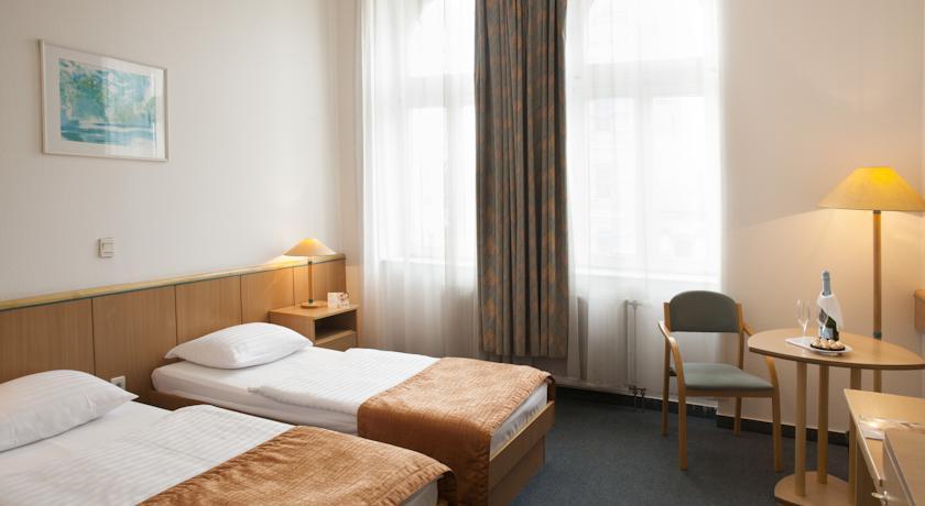 Image #5 - City Hotel Mátyás - Budapest
