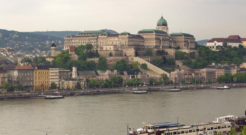 Image #7 - City Hotel Mátyás - Budapest