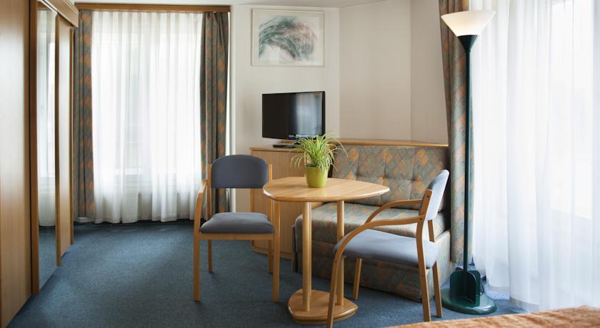 Image #8 - City Hotel Mátyás - Budapest