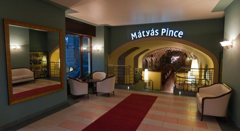 Image #12 - City Hotel Mátyás - Budapest