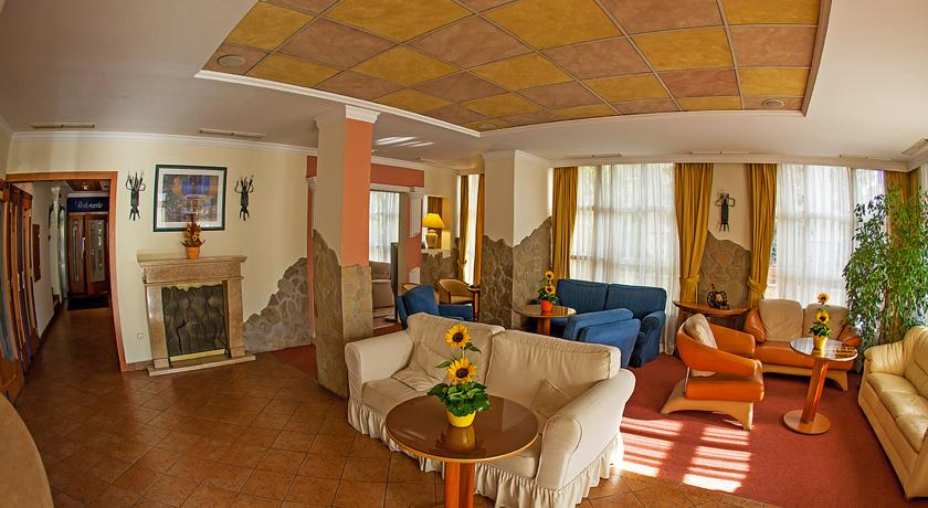 Image #3 - Hotel Mediterran - Budapest