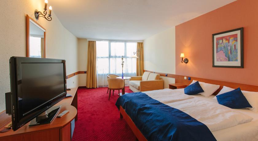 Image #6 - Hotel Mediterran - Budapest