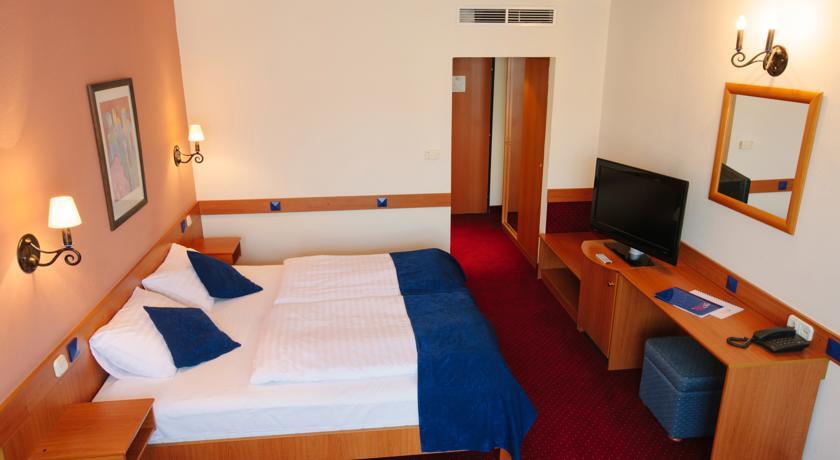 Image #8 - Hotel Mediterran - Budapest