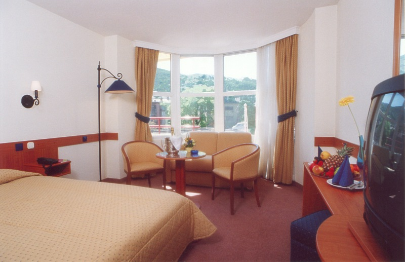 Image #12 - Hotel Mediterran - Budapest
