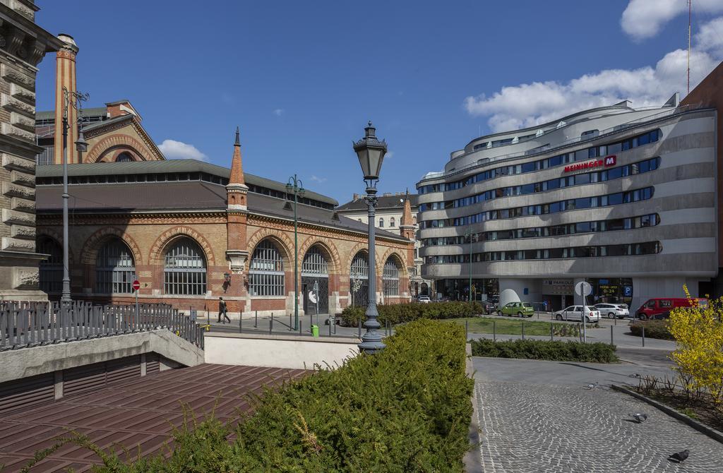 Image #1 - MEININGER Budapest Great Market Hall - Budapest