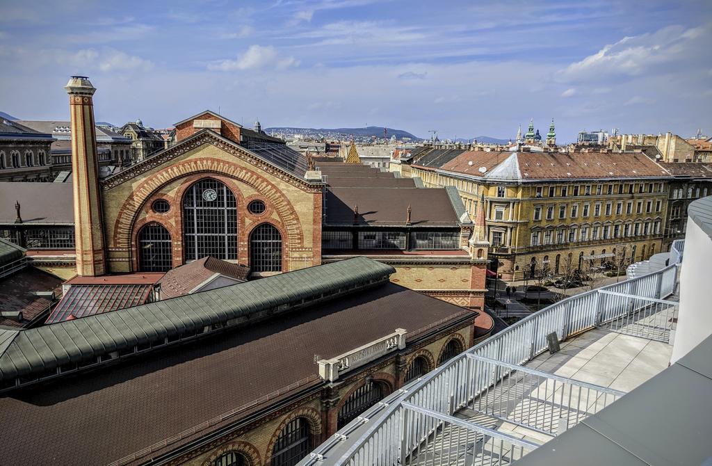 Image #15 - MEININGER Budapest Great Market Hall - Budapest
