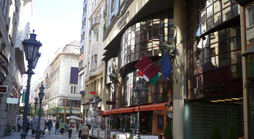 Image #1 - Mercure Budapest City Center - Budapest