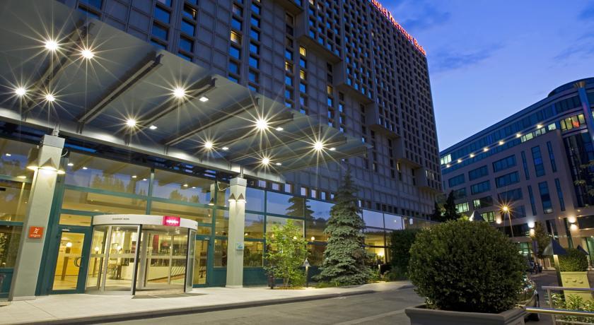 Image #1 - Mercure Budapest Buda Hotel - Budapest