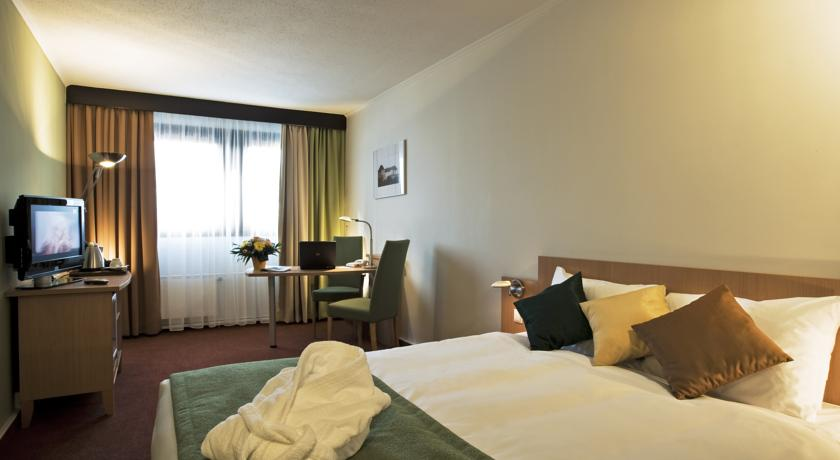Image #6 - Mercure Budapest Buda Hotel - Budapest