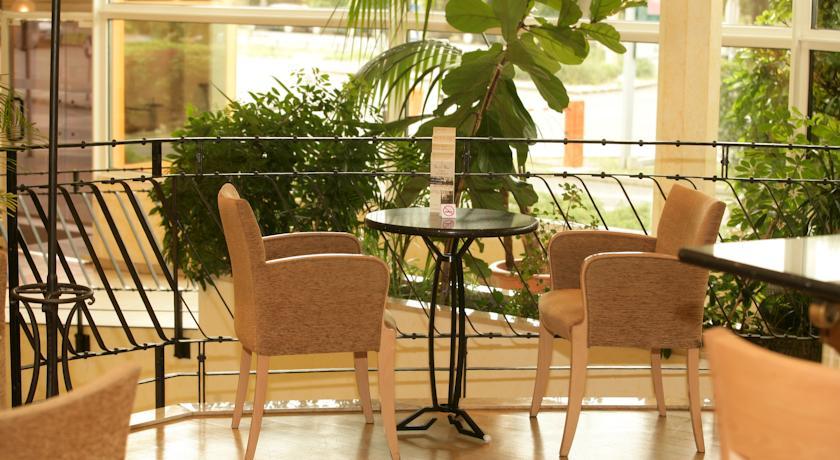 Image #8 - Mercure Budapest Buda Hotel - Budapest