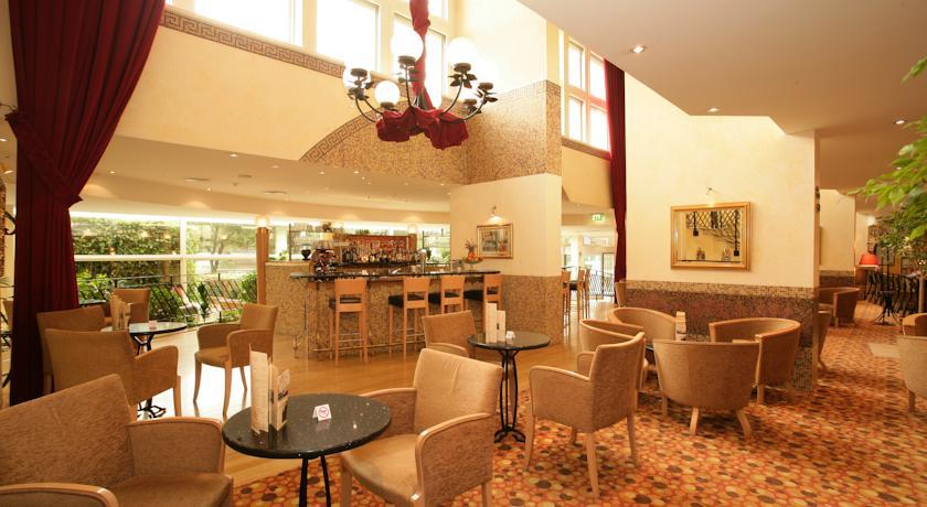 Image #9 - Mercure Budapest Buda Hotel - Budapest