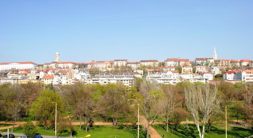 Image #14 - Mercure Budapest Buda Hotel - Budapest