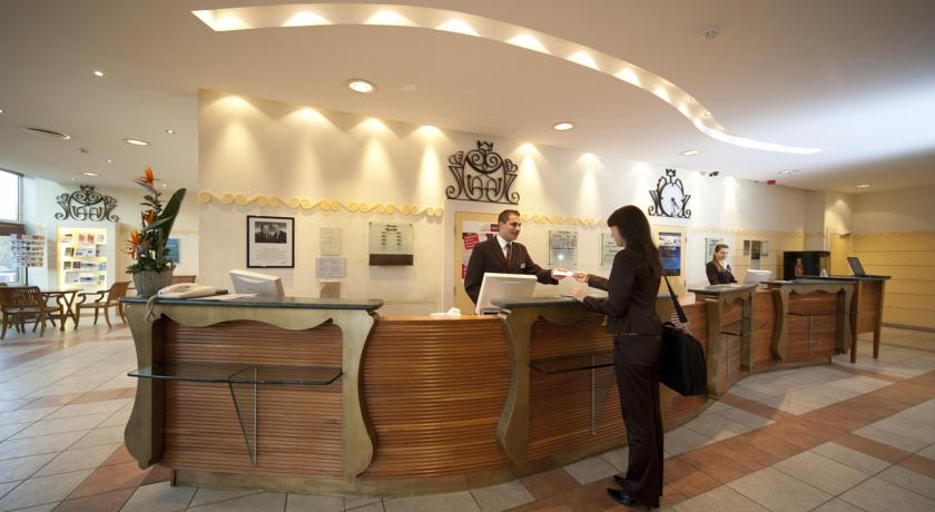Image #16 - Mercure Budapest Buda Hotel - Budapest