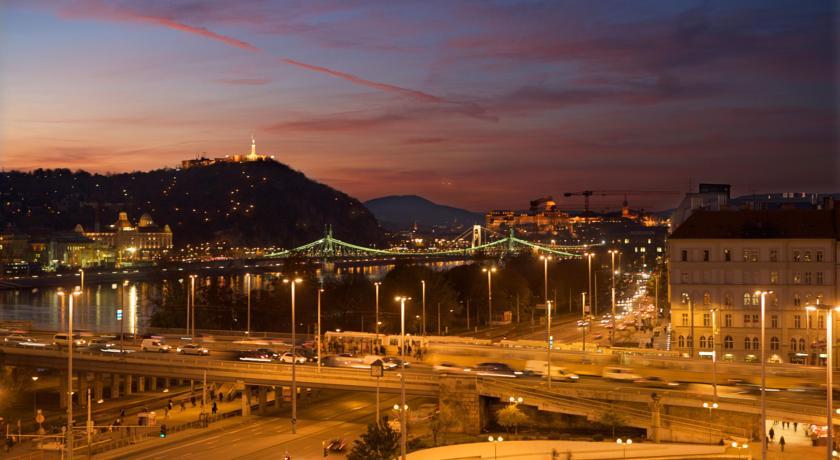 Image #7 - Ibis Styles Budapest City - Budapest