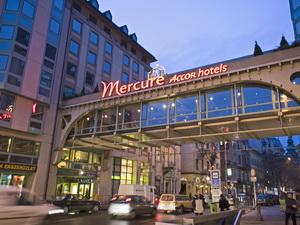 mercure online casino