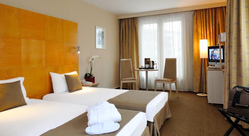 Image #2 - Mercure Budapest Korona Hotel - Budapest