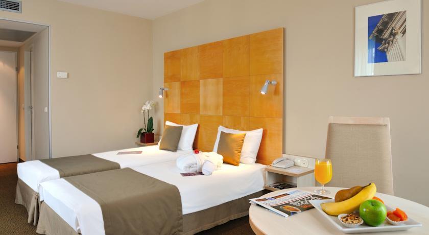 Image #3 - Mercure Budapest Korona Hotel - Budapest