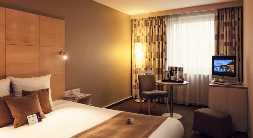 Image #4 - Mercure Budapest Korona Hotel - Budapest