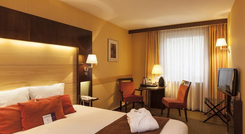 Image #5 - Mercure Budapest Korona Hotel - Budapest