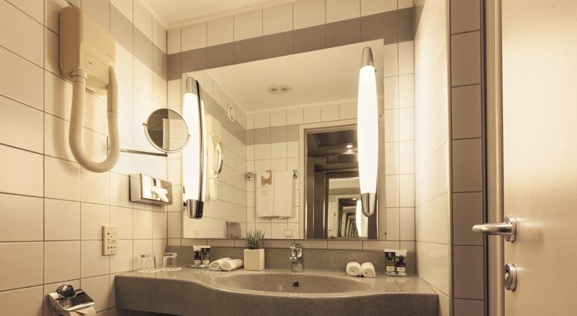Image #7 - Mercure Budapest Korona Hotel - Budapest