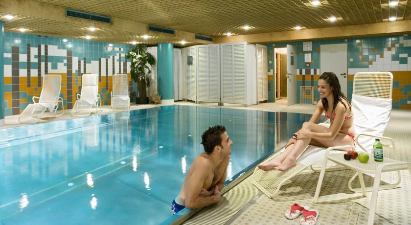 Image #10 - Mercure Budapest Korona Hotel - Budapest