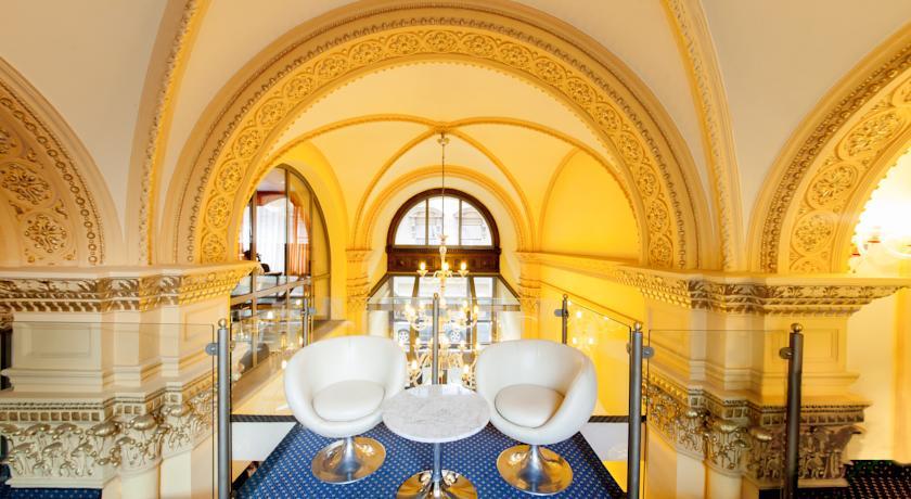 Image #15 - Hotel Museum - Budapest