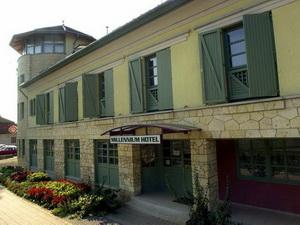Hotel Millennium Tokaj