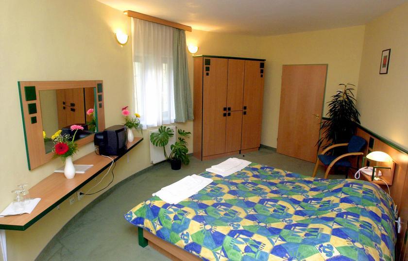 Image #2 - Hotel Millennium Tokaj - Tokaj