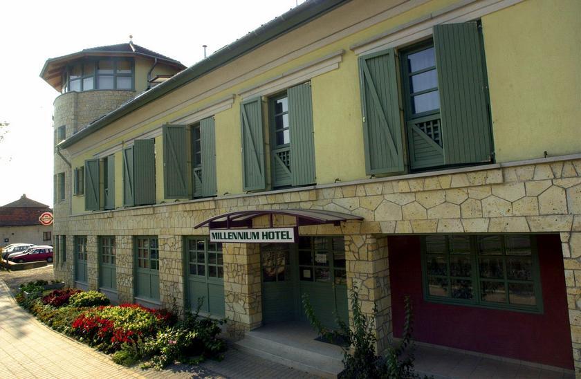 Image #8 - Hotel Millennium Tokaj - Tokaj
