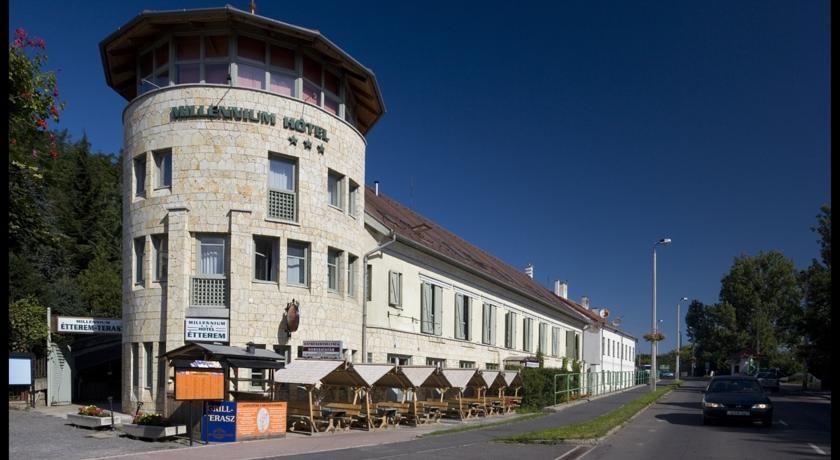 Image #9 - Hotel Millennium Tokaj - Tokaj
