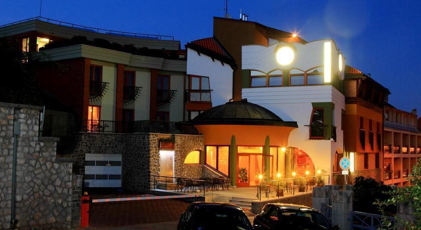 Image #1 - Hotel Millennium Pécs - Pécs