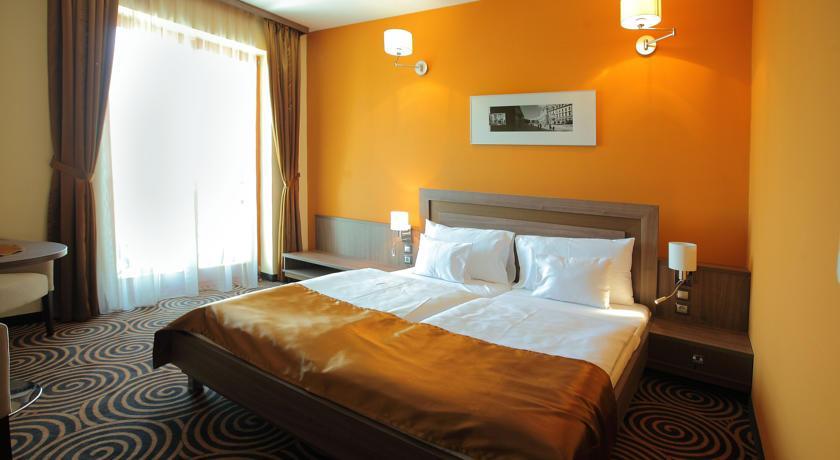 Image #2 - Hotel Millennium Pécs - Pécs