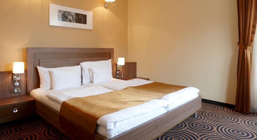 Image #4 - Hotel Millennium Pécs - Pécs