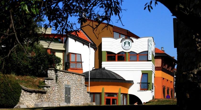 Image #12 - Hotel Millennium Pécs - Pécs
