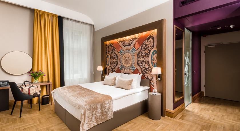 Image #17 - Hotel Moments - Budapest