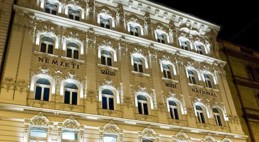 Image #1 - Hotel Nemzeti Budapest - MGallery - Budapest