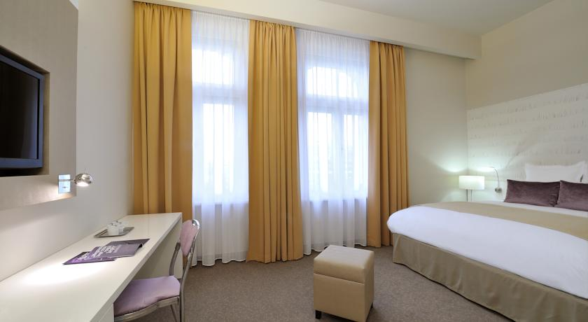 Image #2 - Hotel Nemzeti Budapest - MGallery - Budapest