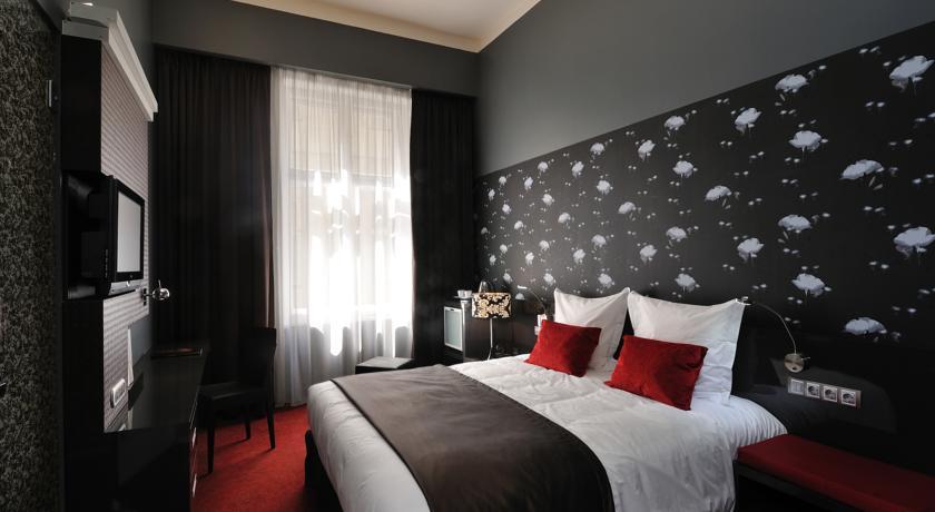 Image #3 - Hotel Nemzeti Budapest - MGallery - Budapest